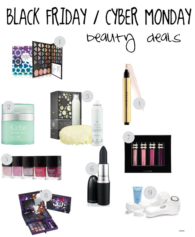 Black Friday Beauty Deals at Sephora are lit this year. Shop Black Friday Beauty Deals at Sephora and find the hottest deals in makeup, skincare, hair care and perfume in Free shipping and samples available!