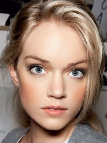 natural   The Makeup Lady - Working With Neutrals
