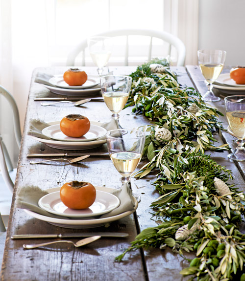 Pinterest picks simple thanksgiving table setting ideas Simple thanksgiving table decorations