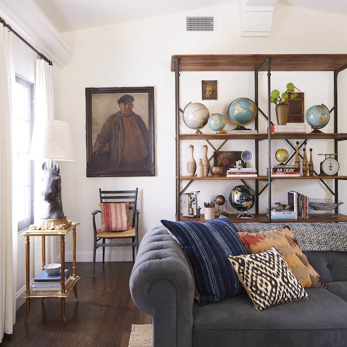 Style by emily henderson aka the design blog you need to read for Living room decor styles