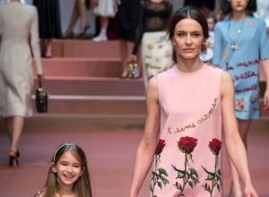 Dolce & Gabbana Fall 2015 Ready-to-Wear
