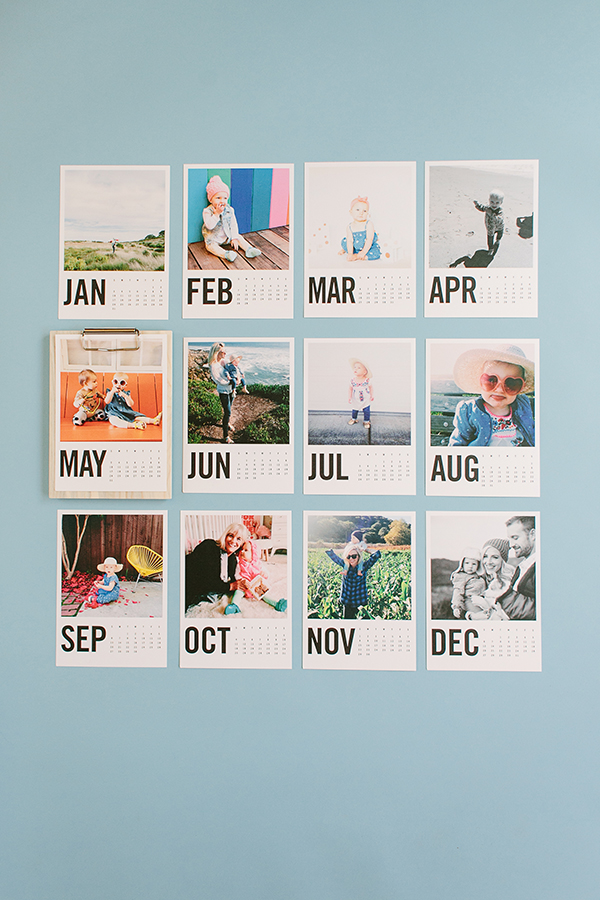 Calendar Design Photo : Mother s day ideas