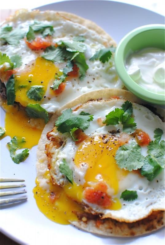 Huevos Rancheros | Bev Cooks | Hangover Cures