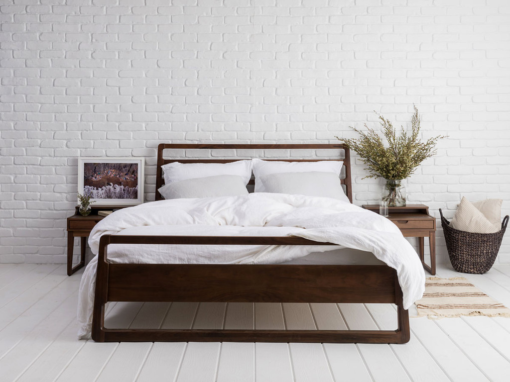 How Parachute Home Turned Me Into A Bedding Nerd