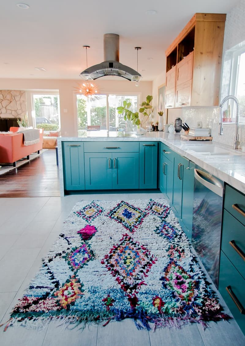 Erin & Danny's Serene California Home Apartment Therapy